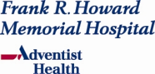 frank r howard memorial hospital seabiscuits legacy documentary